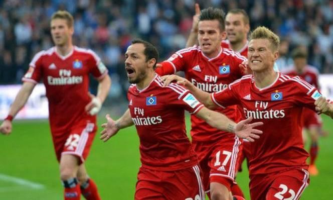 Đua trụ hạng Bundesliga: Những sự trở lại mạnh mẽ
