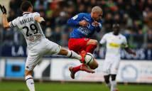 Caen vs Marseille, 23h00 ngày 17/01: Tái đấu căng thẳng