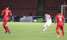 Chấm điểm đội tuyển Việt Nam: Tia sáng từ băng ghế dự bị