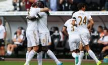 Nhận định Swansea vs Newcastle 22h00, 10/09 (Vòng 4 - Ngoại hạng Anh)