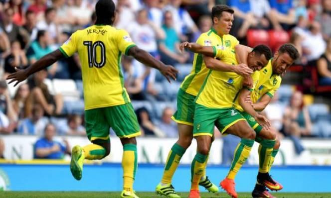 """Norwich City vs Huddersfield Town, 2h45 ngày 17/12: Ba điểm cho """"Hoàng Yến"""""""