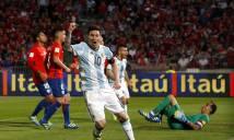 Những trận cầu 'đinh' vòng loại World Cup khu vực Nam Mỹ