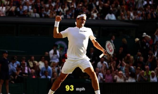 Roger Federer đã hồi sinh kỳ diệu bằng cách nào?