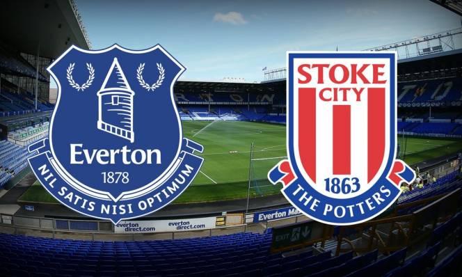 Nhận định Everton vs Stoke City 21h00, 12/08 (Vòng 1 - Ngoại hạng Anh)
