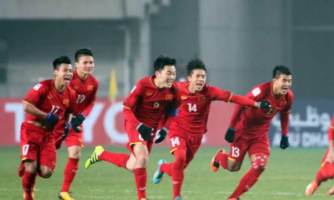 U23 Việt Nam sẽ có quà siêu đặc biệt nếu vô địch U23 châu Á