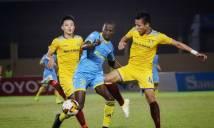Nhận định SLNA vs Sanna Khánh Hòa, 16h30 ngày 18/3 (Vòng 2 V.League 2018)