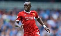 Liverpool đón 1 tin vui, 3 tin buồn trước trận Roma