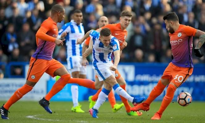 Manchester City vs Huddersfield, 02h45 ngày 02/03: Pep vung tay