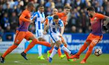 Man City vs Huddersfield, 02h45 ngày 02/03: Pep vung tay