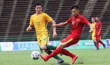 Bóng đá Việt Nam có cơ hội dự World Cup