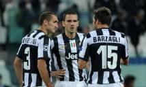 Gan to bật HLV, trung vệ của Juve bị loại khỏi trận gặp Porto
