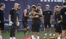 Barca sẽ có đội hình mạnh nhất cho Siêu Cúp Tây Ban Nha