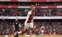 KẾT QUẢ Arsenal 3-0 Stoke City: 14 phút bùng nổ