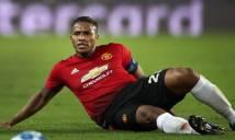 Pogba sẽ tiếp quản băng thủ quân sau khi Valencia rời M.U