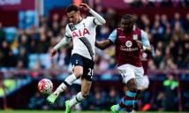 Tottenham vs Aston Villa, 23h00 ngày 08/01: Nhiệm vụ dễ dàng