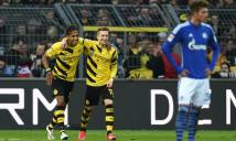 Trước vòng 26 Bundesliga: Tâm điểm vùng Ruhr