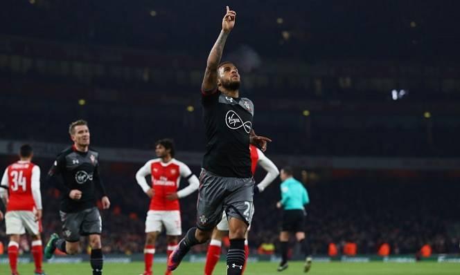 Southampton vs Arsenal, 0h30 ngày 29/1: Tiếp đà hưng phấn