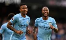 Trước hai lượt đại chiến Arsenal, Man City đón 2 'trọng pháo'