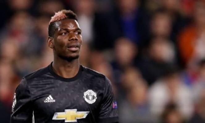 HLV Mourinho dùng Pogba để cảnh cáo toàn đội MU