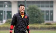 Điểm tin bóng đá Việt Nam tối 25/02: Thủ môn U23 Việt Nam chờ tiền thưởng chữa ung thư cho mẹ