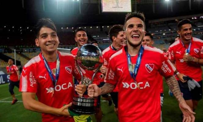 Nhận định Independiente vs Gremio 07h00, 15/02 (Lượt đi Recopa Sudamericana)