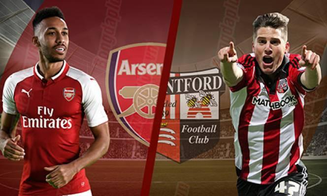 Nhận định bóng đá Arsenal vs Brentford, 01h45 ngày 27/09: Tiếp đà chiến thắng