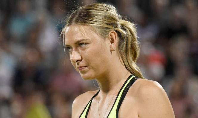 Sharapova: ''Không gì có thể cản tôi trở lại đỉnh cao''