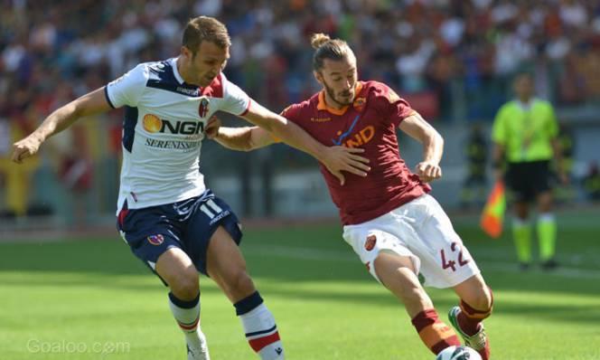 Roma vs Bologna, 02h45 ngày 07/11: Thắng để đua top