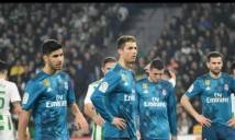 Xem TRỰC TIẾP, link sopcast Real Madrid vs Alaves, 22h15 ngày 24/2, vòng 25 La Liga.