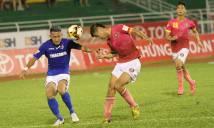 Nhận định Sài Gòn FC vs Than Quảng Ninh, 19h00 ngày 18/3 (Vòng 2 V.League 2018)
