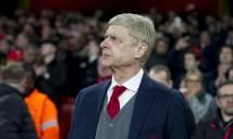 Tuyên bố rời Arsenal, Wenger được cả châu Âu săn đón