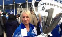 HLV Ranieri chắc hẳn không còn gì hối tiếc ở Leicester vì điều này