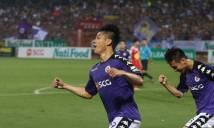 Hà Nội FC và sự khởi đầu ấn tượng nhất lịch sử CLB