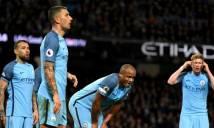 Pep Guardiola và bức 'tuyệt tác' Man City chưa thành hình