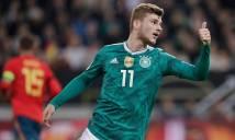Klopp mạnh tay chi 87 triệu bảng cho tiền đạo số 1 tuyển Đức