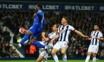 Nhận định Biến động tỷ lệ bóng đá hôm nay 20/01: Everton vs West Brom