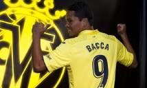 Carlos Bacca CHÍNH THỨC chia tay AC Milan