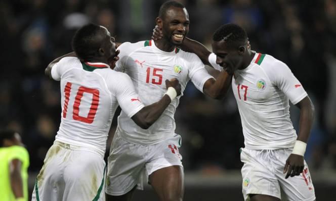 Senegal vs Cameroon, 02h00 ngày 29/01: Cách biệt tối thiểu