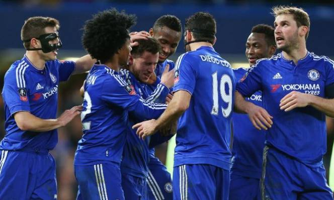 Người cũ tin Chelsea vô địch Premier League 2016/17