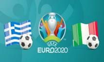 Nhận định Hy Lạp vs Italia, 01h45 ngày 09/6: Màu áo Thiên Thanh khoe sắc