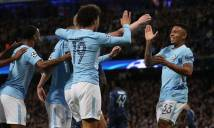 'Man City thăng hoa... có lợi cho Man Utd'