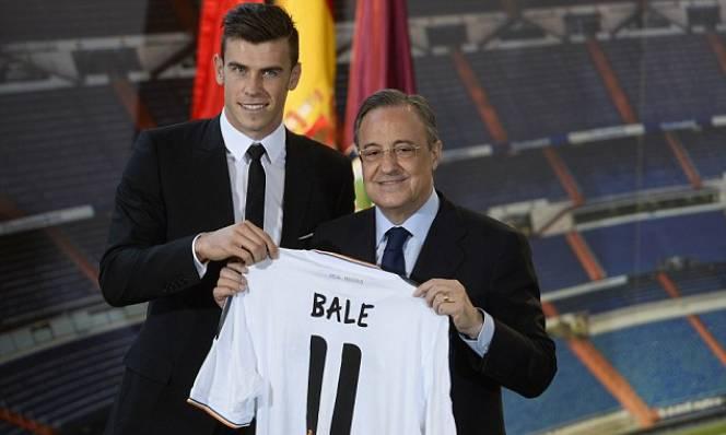 Không bom tấn, mùa hè lạ kỳ của Real Madrid