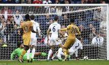 Dele Alli lập công phút cuối, Tottenham hòa hú vía trước West Brom