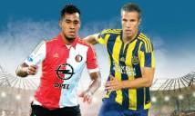Feyenoord vs Fenerbahce, 01h00 ngày 09/12: Khách cầu hòa, chủ cần thắng