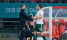 Giggs đưa lời khuyên bất ngờ cho Bale về thương vụ 'bom tấn' sang MU