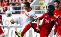 Ingolstadt vs FC Koln, 02h00 ngày 02/03: Hưng phấn trên sân nhà