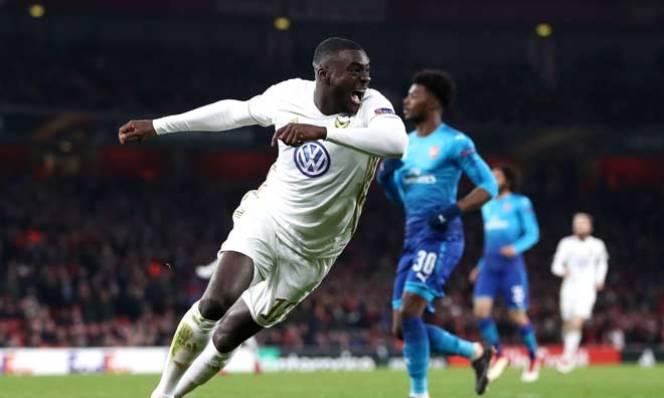 Kết quả Arsenal vs Ostersunds: Pháo thủ 'run rẩy' đi tiếp