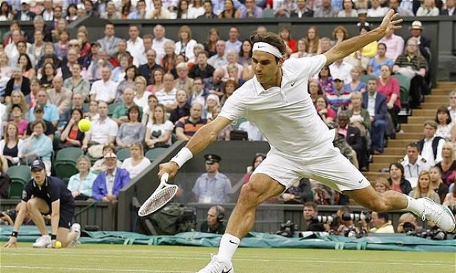 Federer và cơ hội lịch sử ở Wimbledon 2016