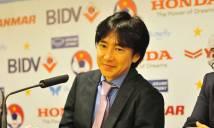 CHÍNH THỨC: HLV Miura sẽ dẫn dắt đội bóng của Công Vinh từ mùa giải 2018