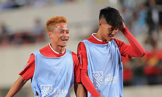 Vì sao 'Messi Lào' không được đá trận đấu với Việt Nam?